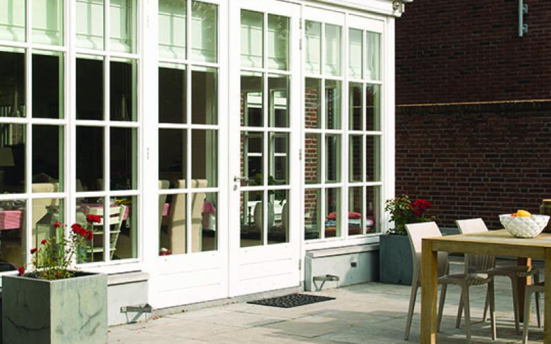 Weekamp Deuren Prijslijst : Weekamp deuren zijn altijd veilig raam en deur